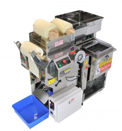 麺マニア必見!業務用ロール式製麺機でのラーメン製麺体験『無料』イベント2020年1月開催!