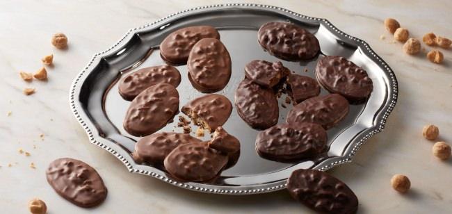 ベルギー王室御用達チョコレートブランド「ヴィタメール」 羽田空港「特選洋菓子館」に出店します。