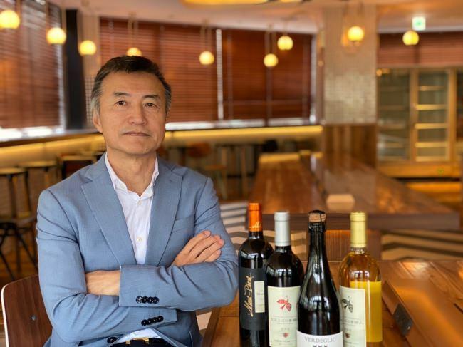 2020年は新しい場所で新しいことをスタート!シェアオフィスにご興味ある方はワイン会がてらWORK COURT 渋谷松濤の内覧もどうぞ