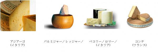 チーズ大国EUからブランドチーズが集結!!「第2回 EU GIチーズフェスティバル」開催 ~日時:2020年2月22日(土)11:00~17:00 / 会場:御茶ノ水ソラシティホール~