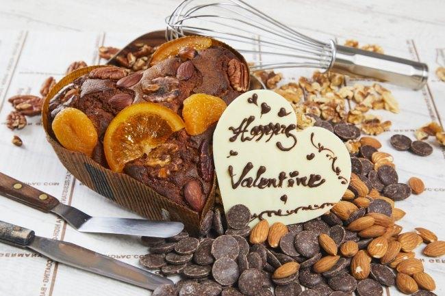 【川崎日航ホテル】親子で楽しむスイーツ作り「バレンタインガトーショコラ&生チョコ作り」体験