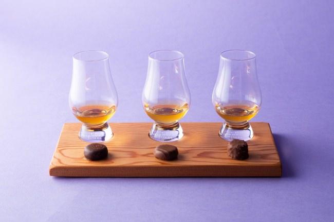 恋する大人のボンボン&ウイスキー(イメージ)
