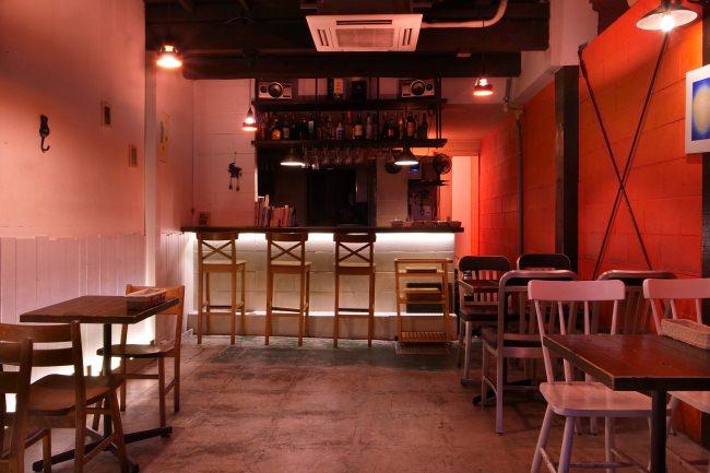 品川「Dining Bar Arrays(アレイズ)」飲食店激戦区で10周年を迎えるまでとこれからの歩み