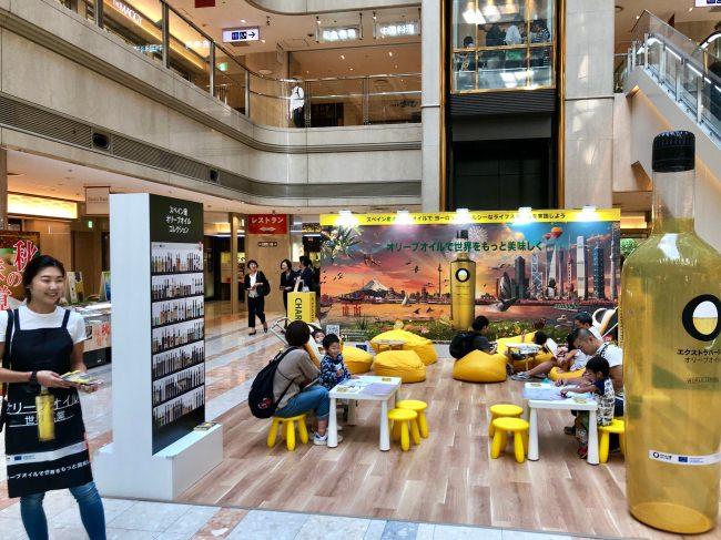 スペイン産オリーブオイルキャンペーン、2年目の成果を発表