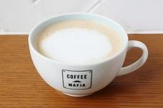 『coffee mafia』リニューアルオープン!!新プラン登場!