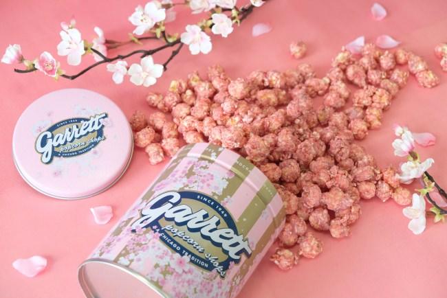 春色ときめくイチゴづくしの期間限定レシピが今年も登場!『ベリーベリーホワイトチョコレート』2020年2月15日(土)より期間・数量限定で発売