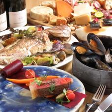 『オープン』フレンチレストランCendre!フランスの星付きレストランで修行したシェフによる隠れ家のような落ち着いた空間で、移ろう四季を感じるフレンチとワイン