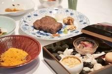 【2月16日】「炉釜」と備長炭で焼き上げる「和牛ステーキ」を提供。『tcc 炉釜炭火焼Steak』を銀座にオープン