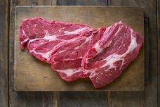 わんこも喜ぶ!今話題の低糖質・低カロリーの牧草牛専門ステーキハウス