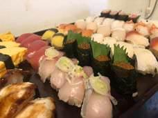 寿司食べ放題&日本酒52種飲み放題で時間制限なしで税込3980円