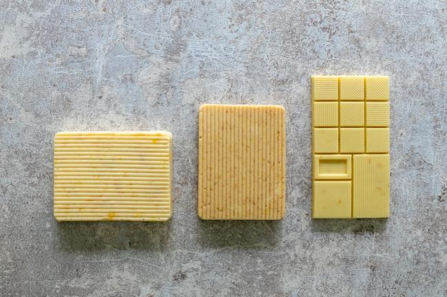 バター専門ブランド「カノーブル」から、旬の「瀬戸田レモン」2020年新物を使用したフレーバーバター、焼かないバターケーキ、バターチョコレートの3種のレシピが登場