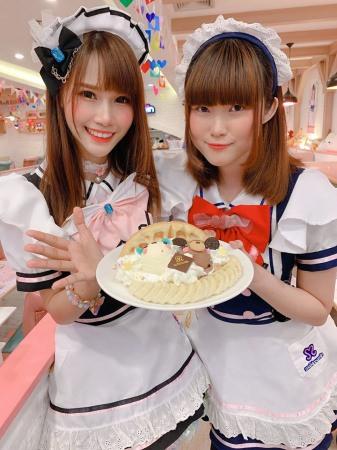 (写真左:さおり/タイ・バンコクMBK店、写真右:かおりん/タイ・バンコクMBK店)