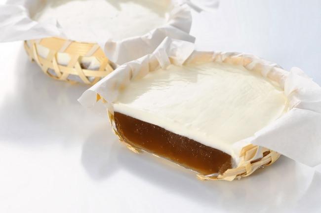 【株式会社鼓月】東京4店舗目の直営店「毎日行きたいお店。」をコンセプトにした京菓子處鼓月 目白店3月4日オープン。限定商品レアチーズを使ったわらびもちも販売。