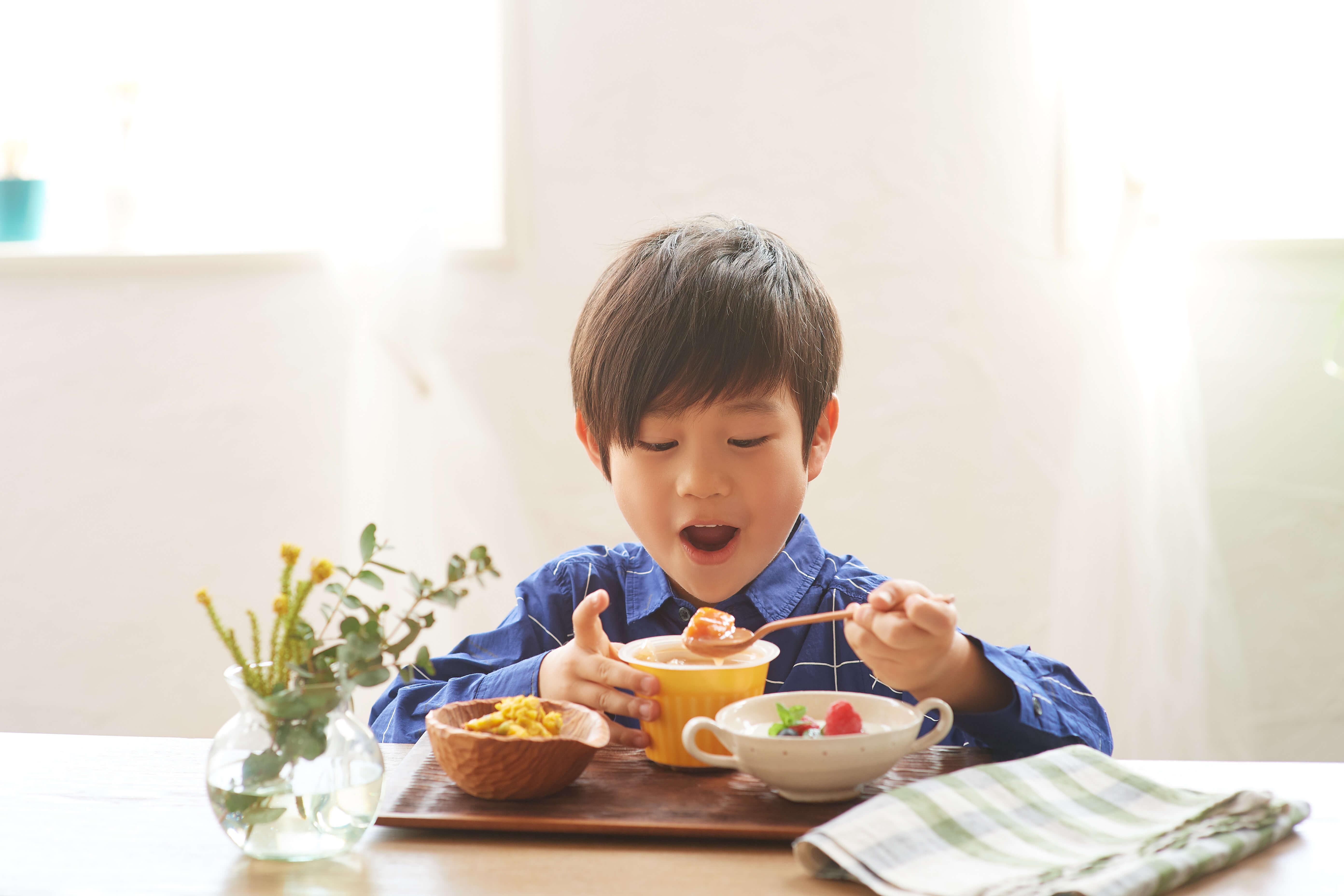 簡単!レンジで1分温めるだけ!の手軽さで大人気! 働くママの強い味方【国産野菜を食べるスープ】