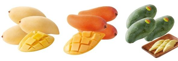 【イオンリテール】3月19日(木)15時より、タイのトロピカルフルーツを「おうちでイオン イオンネットスーパー」で事前予約承り開始!