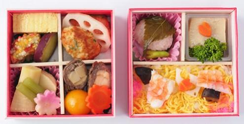 速報! #うち花見 におすすめ! 「春の弁当」人気ランキングベスト7