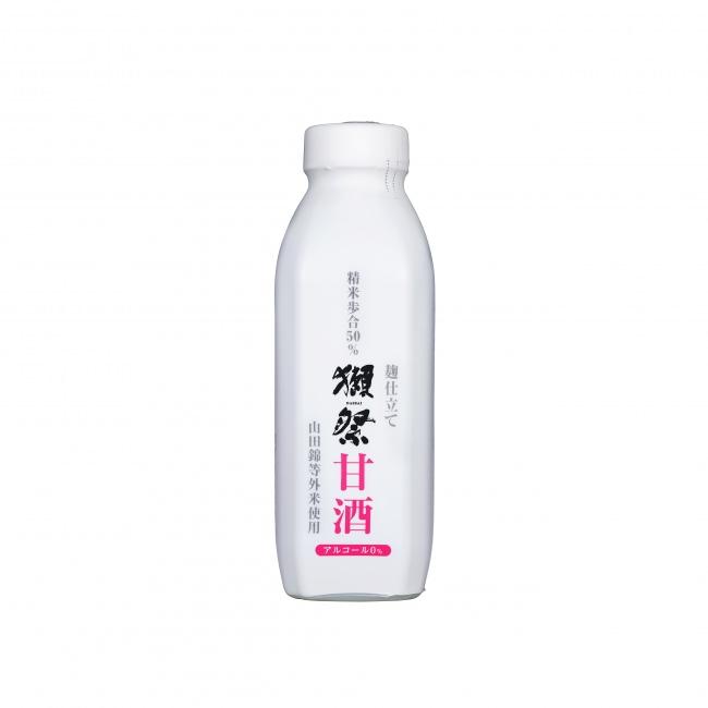 獺祭 甘酒 918円