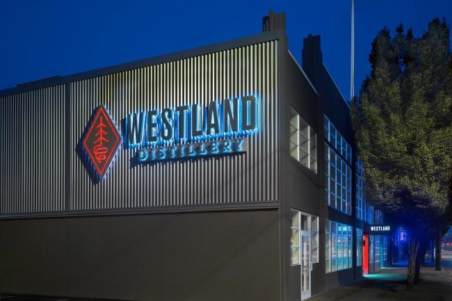 ウエストランド蒸留所
