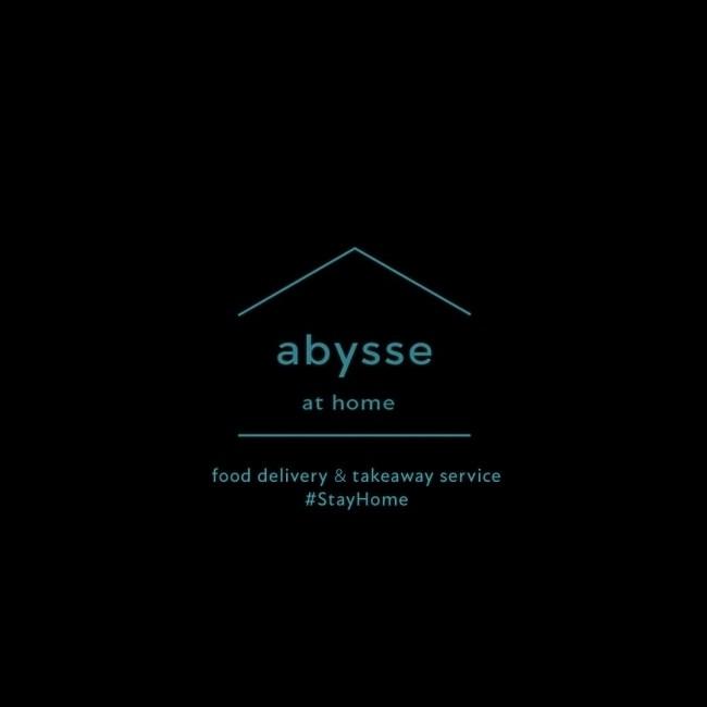 ミシュラン獲得のフレンチレストラン『abysse(アビス)』がデリバリー&テイクアウトサービスをスタート