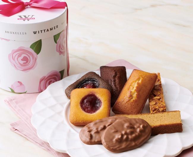 ベルギー王室御用達チョコレートブランド「ヴィタメール」オンラインショップにて母の日ギフト商品を販売いたします