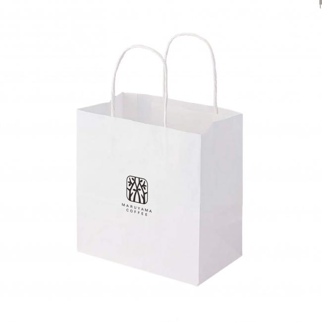 丸山珈琲 エコ・プロジェクト 地球環境保全に向けて取り組み 丸山珈琲直営店舗にて紙製レジ袋有料化へ 2020年6月1日(月)よりスタート