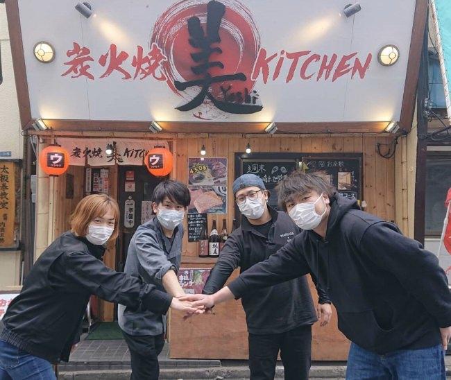 「ウラモリ」大阪府守口市の飲食店街がコロナに負けない合同クラウドファンディング実施中!開始2日間で目標達成。ネクストゴール300万円達成目指す