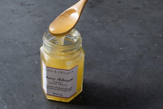 DEAN & DELUCA 中目黒さくら蜂蜜