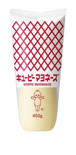 「キユーピー マヨネーズ」で楽しく簡単スイーツを作ろう!