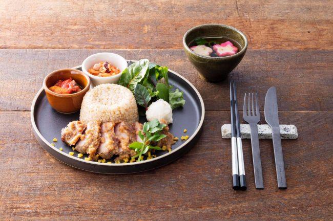 ≪地域活性化≫ 美容・健康・免疫力を高める、注目の発酵食フード!モダン発酵食を発信するHacco's Table より地域づくりの支援をスタート!