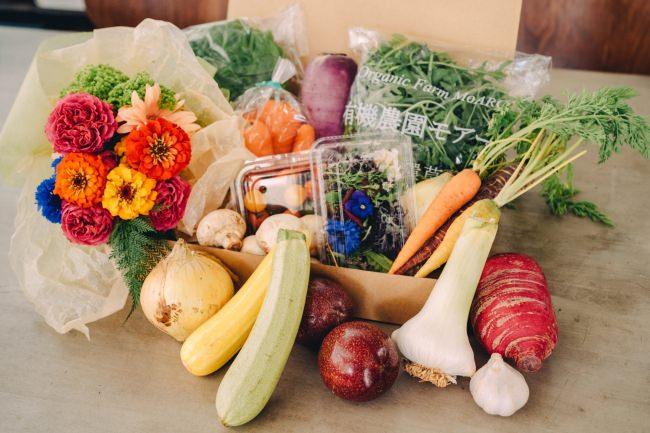 緊急事態宣言解除後も行き場をなくした生産者の食材を継続支援。オーダーメイドケータリングサービスを手掛けるCRAZY KITCHENが農家の野菜や花を販売開始。
