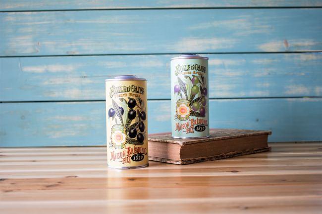 【新発売】メゾンブレモンド1830の畑で採れたオリーブオイル、GINZA SIX店限定で先行販売開始。