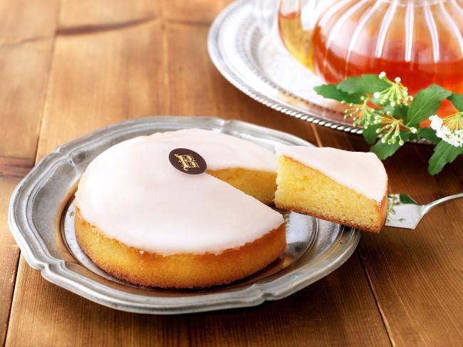 【オンラインショップ限定】 ブルターニュの郷土菓子「ガトー・ナンテ」オンラインショップ限定でクラシックなホールタイプを発売します!