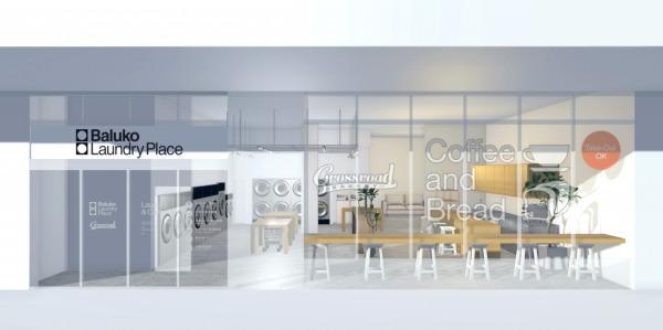 金沢初上陸!カリフォルニアスタイルのベーカリーカフェ「CROSSROAD BAKERY & CAFE イオンタウン金沢示野」2020年6月5日(金)オープン
