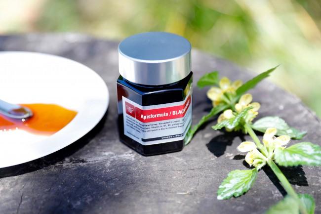 ハチミツの免疫力向上効果や抗菌作用を科学した新しい機能性食品ブランド〈Apisformula /アピフォーミュラ〉誕生。
