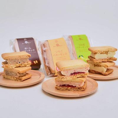 コロナ禍の逆風から生まれたご当地食材を使用した「宮崎バターサンド」新発売!発売から2カ月で5000個突破
