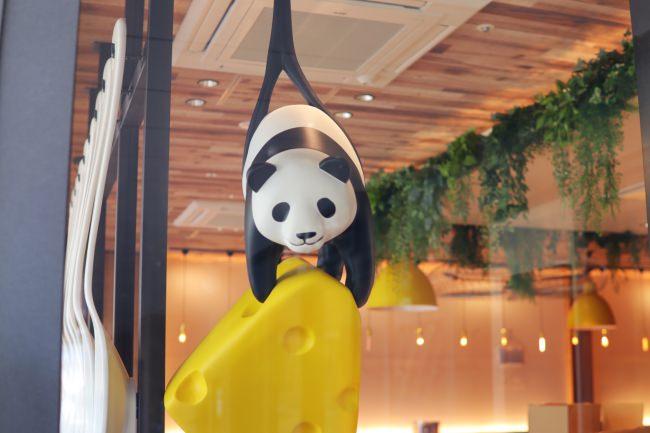 横浜みなとみらいで人気の「good spoon」新業態で東京23区内初出店! / 自家製チーズのスイーツ、チーズだらけのブランチはまさにチーズの楽園