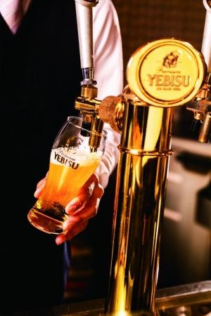 「YEBISUビヤガーデン 霞が関店」6月17日オープン!お一人様一杯ずつ、ハイクオリティな生ビールを空の下で楽しめる!