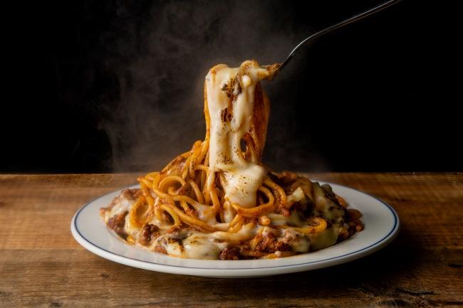 練りたて茹でたて自家製麺「横浜スパゲティ」が6月23日(火)みなとみらい東急スクエアにオープン!定番から個性派まで全10種提供、オープン2日間スパゲティ全商品半額!