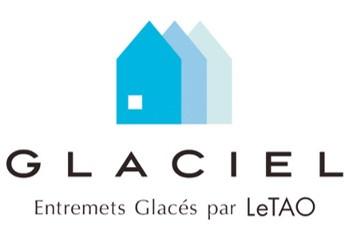 【GLACIEL】アントルメグラッセ・グラス専門店のGLACIEL(グラッシェル)から、まるでパフェの様な「フラッペ」の登場!