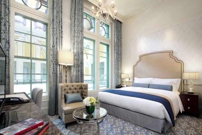 人気の高い客室タイプ「ドームサイド」 イメージ