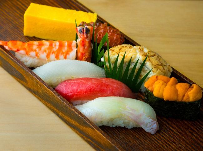 7. 九州 はかた 大吉寿司