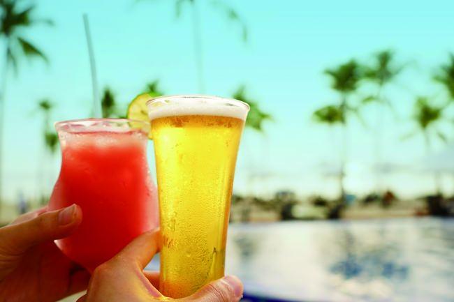 【リストランテAO 逗子マリーナ】富士山や江の島を望む海沿いイタリアンのテラスで世界のビールと地ビールを楽しむ「ビアフェス」本日7/1より期間限定開催