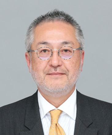 代表取締役社長 野村和生