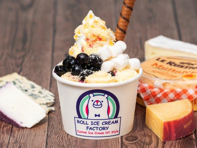 ロールアイスクリームファクトリーのハウステンボス店、7月18日オープンが決定。「Go To キャンペーン」でハウステンボスにGO!!