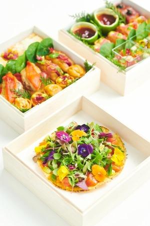 バスク料理レストラン「ENEKO Tokyo(エネコ東京)」からテイクアウトメニューが期間限定で新登場!