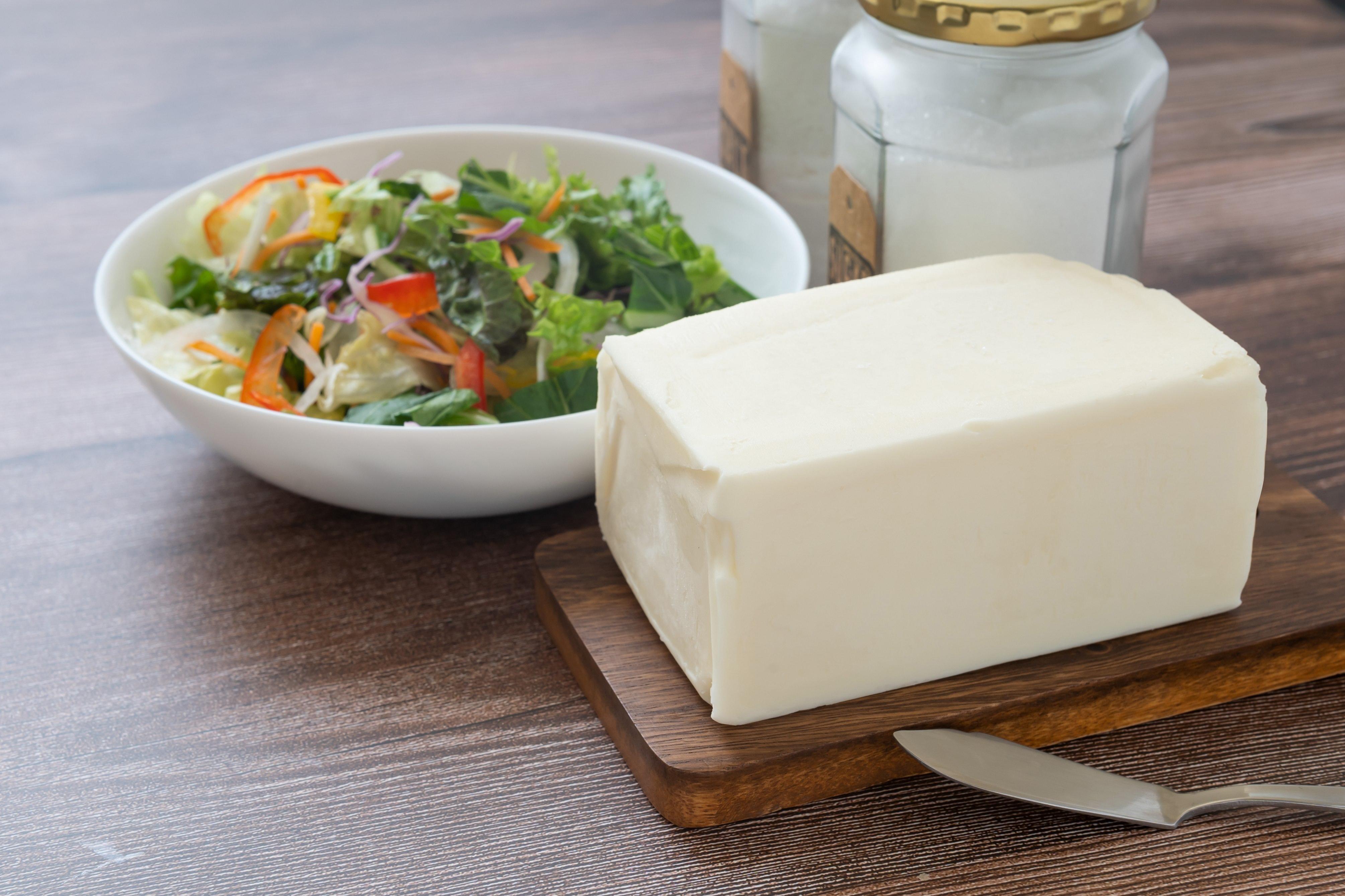 世界初の技術で生まれた画期的な新食材  動物性原料不使用の豆乳クリームバター  不二製油「ソイレブール」 ~都内ホテル・パティスリーにて使用メニュー発売中~