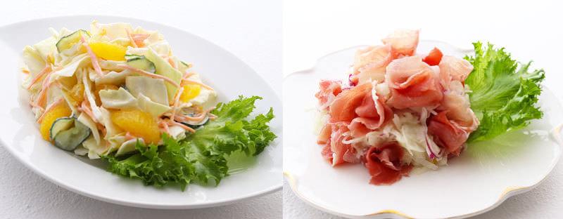 デパ地下惣菜を自宅で再現!Salad Cafeより「Saladキット」発売
