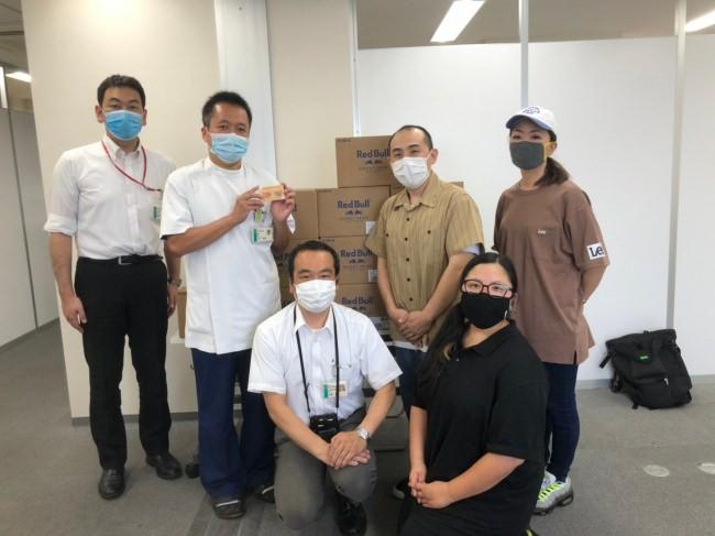 新型コロナウィルス対応の地域医療を応援!吉祥寺拠点の飲食グループから病院へテイクアウトの食事支援を実施