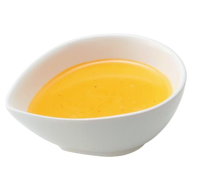 チーズソースイエロー