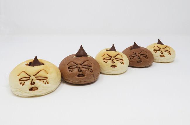 永沢君のチョコパン3